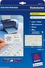 Wizytówki C32020 - 25, rozmiar 85x54, 250 wizytówek, mikroperforacja, marmurkowe