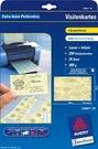 Wizytówki C32021-25, rozmiar 85x54, 250 wizytówek, mikroperforacja, marmurkowe-b