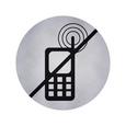 Avery Zweckform 3228 - Mobile - NIE ! samoprzylepny piktogram